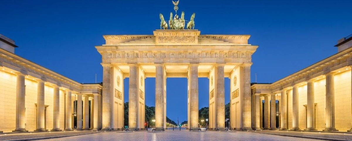 The Brandenburg Gate and its incredible history | Go Easy ...